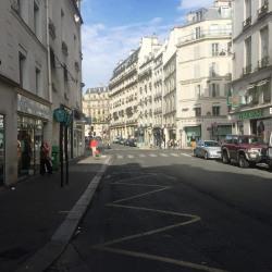 Location Local commercial Paris 6ème 72 m²