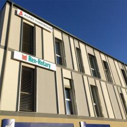 Vente Bureau Saint-Denis-lès-Bourg 380,15 m²