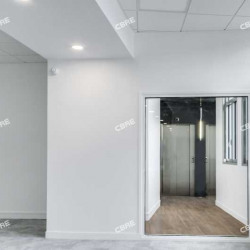 Location Bureau Paris 13ème 2690 m²