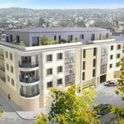 photo immobilier neuf Brive-la-Gaillarde