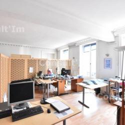 Location Bureau Paris 10ème 370 m²
