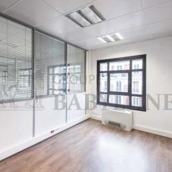 Location Bureau Clichy 216 m²