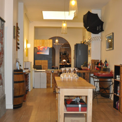 Location Local commercial Paris 11ème 95 m²