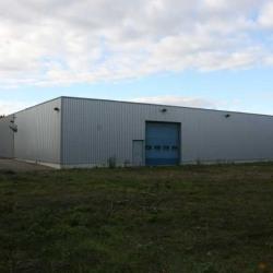Location Entrepôt Schweighouse-sur-Moder 1480 m²