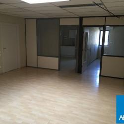 Vente Bureau Lattes 132 m²
