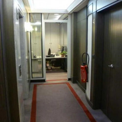 Location Bureau Paris 16ème 884 m²