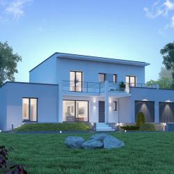 Maison  6 pièces + Terrain  600 m² Créteil