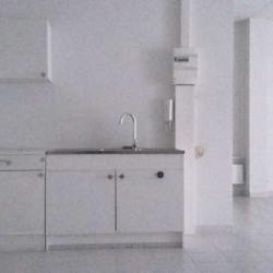 Location Bureau Poissy 65 m²