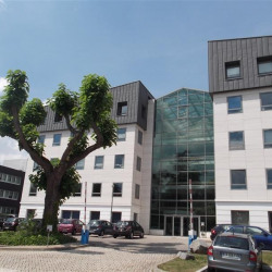 Location Bureau Limonest 2281 m²