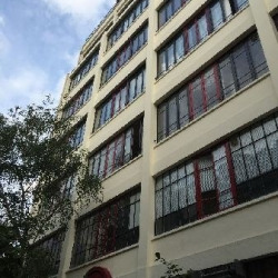 Location Bureau Paris 11ème 112 m²