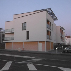 Location Local commercial Marly 107,8 m²