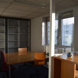 Vente Bureau Versailles 129 m²