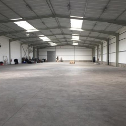 Location Entrepôt La Queue-en-Brie 2575 m²