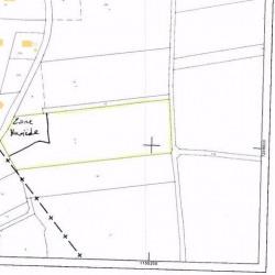 Vente Terrain Saint-Jean-Trolimon 13180 m²