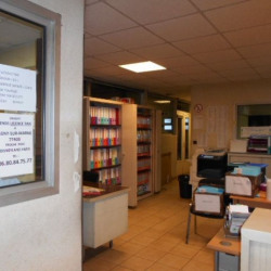 Location Local commercial Meaux (77100)