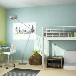 Maison  5 pièces + Terrain  1000 m² Serques