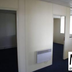 Location Bureau Décines-Charpieu 733 m²