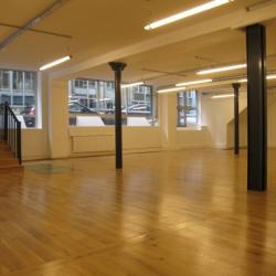 Location Bureau Paris 10ème 242 m²
