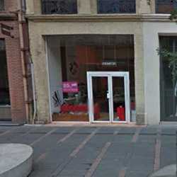 Location Local commercial Toulouse 29 m²