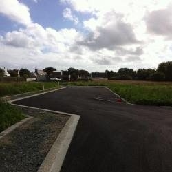 Vente Terrain Plobannalec-Lesconil 350 m²