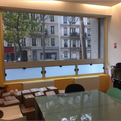 Location Bureau Paris 17ème 150 m²