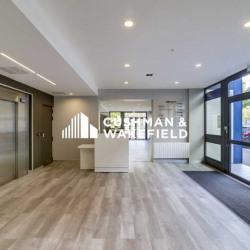 Location Bureau Suresnes 860,57 m²