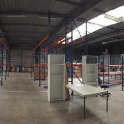 Vente Entrepôt Lisses 960 m²