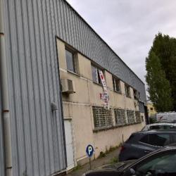 Location Local d'activités / Entrepôt Chennevières-sur-Marne