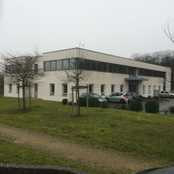 Location Bureau Saran 341 m²
