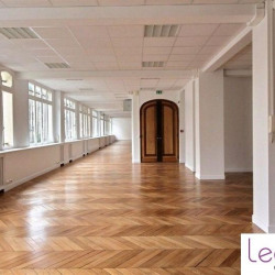 Location Bureau Paris 10ème 346 m²