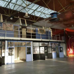 Location Local d'activités Nanterre 1200 m²