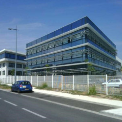 Location Bureau Montpellier 588 m²