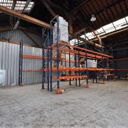 Location Local d'activités Paris 12ème 300 m²