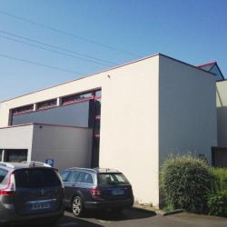 Vente Bureau Cesson-Sévigné 196 m²