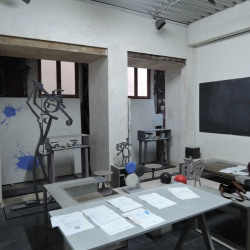 Vente Local d'activités Ivry-sur-Seine 420 m²