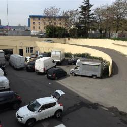 Location Bureau Bobigny 1166 m²