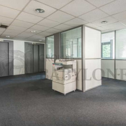 Location Bureau Levallois-Perret 204 m²