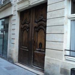 Location Bureau Paris 4ème 48 m²
