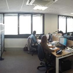 Location Bureau Boulogne-Billancourt 1386 m²
