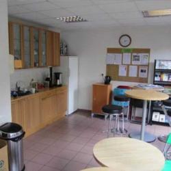 Vente Bureau Vanves 752 m²