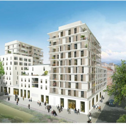 photo appartement neuf Marseille 3ème