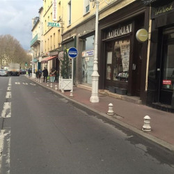 Location Local commercial Montrouge 70 m²