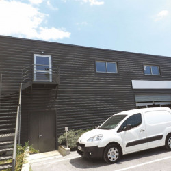 Location Bureau La Ciotat 108 m²
