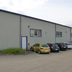 Vente Local d'activités Gières 1000 m²