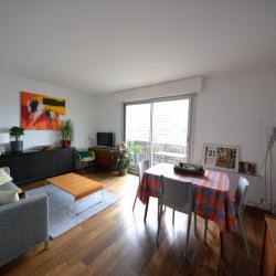 Appartement, 3 pièces, 64 m²