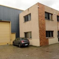 Location Entrepôt Bezons 565 m²