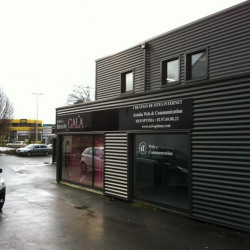 Vente Local commercial Vannes 108 m²