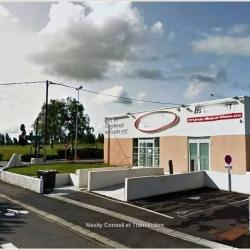 Location Local commercial Villeneuve-Tolosane 250 m²