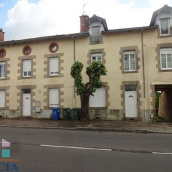 Location Local commercial Couzeix 30,03 m²