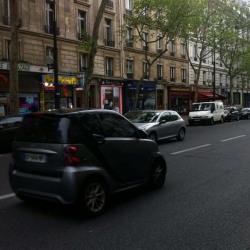 Location Local commercial Paris 11ème 120 m²